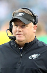 Philadelphia Eagles v Jacksonville Jaguars