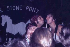 Bruce and Van Zandt