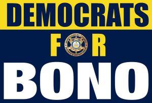 Dems For Bono