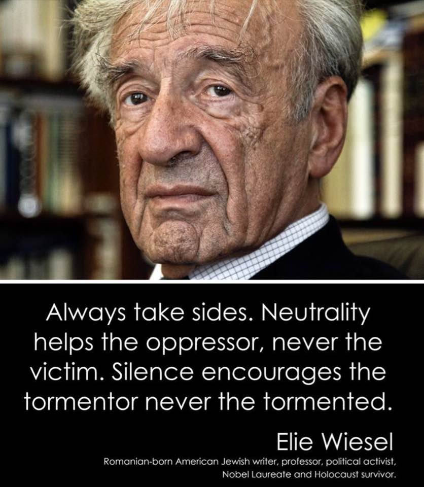 Wiesel Words