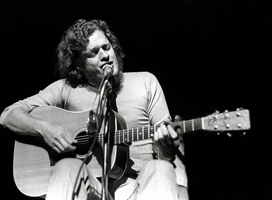 Harry Chapin Portrait