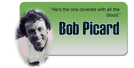 Bob Picard