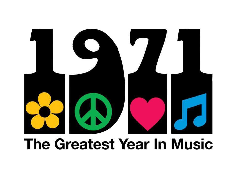 First 1971